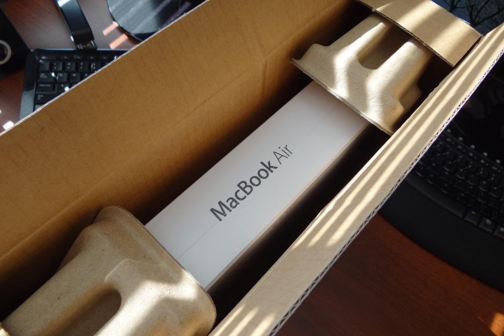Macbook air na Nejspolehlivj eshop Luxusn Apple, macBook, air S dopravou zdarma v Mironetu