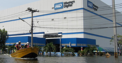 thailand flooding