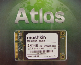 Mushkin Atlas Featured