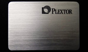 Plextor Xtreme SSD Front