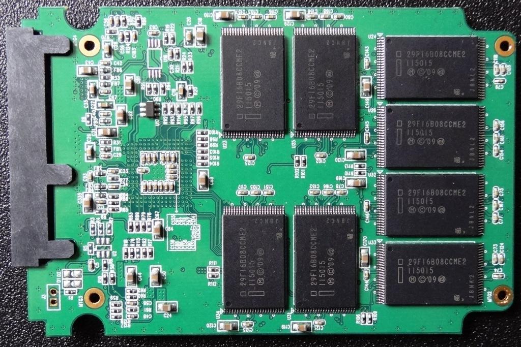 F3 New PCB Back