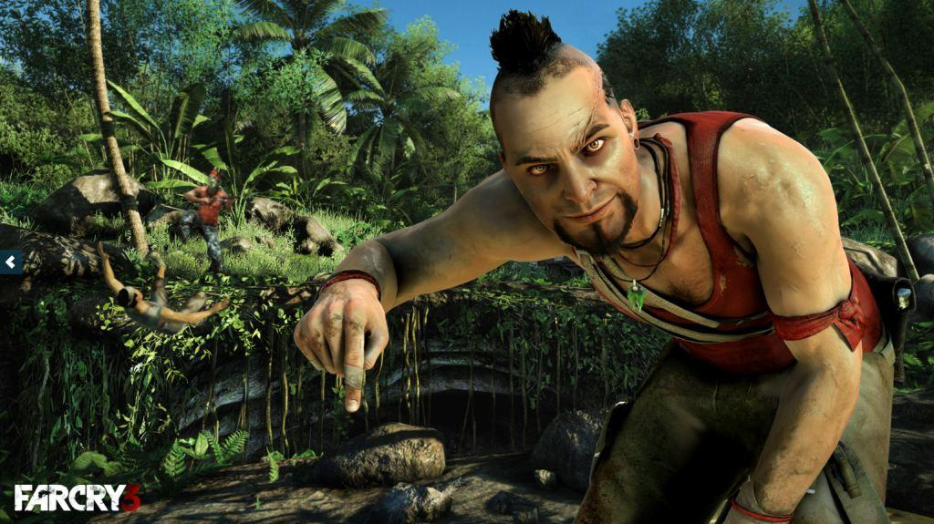 Far Cry 3 Picture