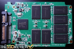 KingFast F3 Plus Counterfeit SSD Micron PCB