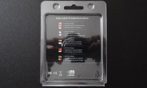 Mushkin Atlas 480GB SSD Exterior Back