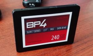 MyDigitalSSD BP4 SSD Angled