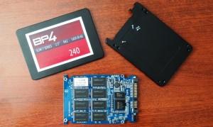 MyDigitalSSD BP4 SSD Open 2