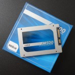 Crucial M500 960GB SSD Featured