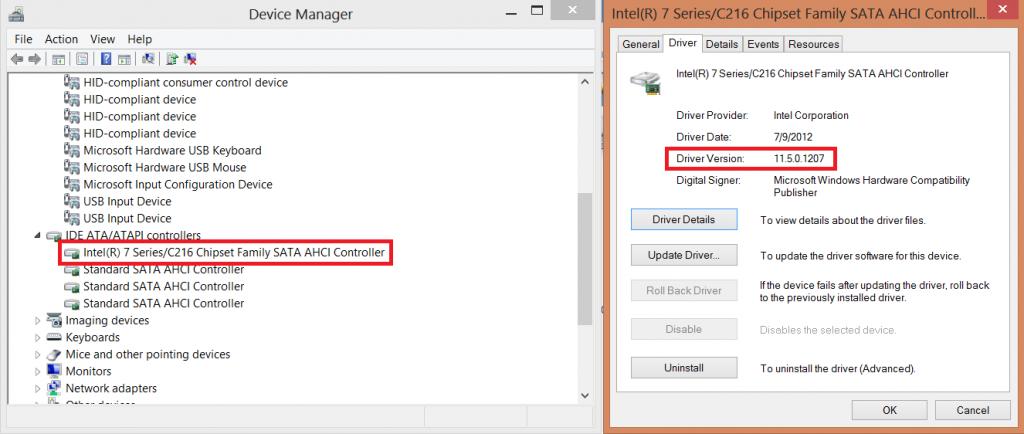 Windows 8 Optimization Guide Driver Check