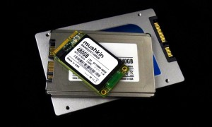 Mushkin Go 240GB SSD Sizes