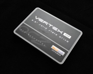OCZ Vertex 450 Featured Image