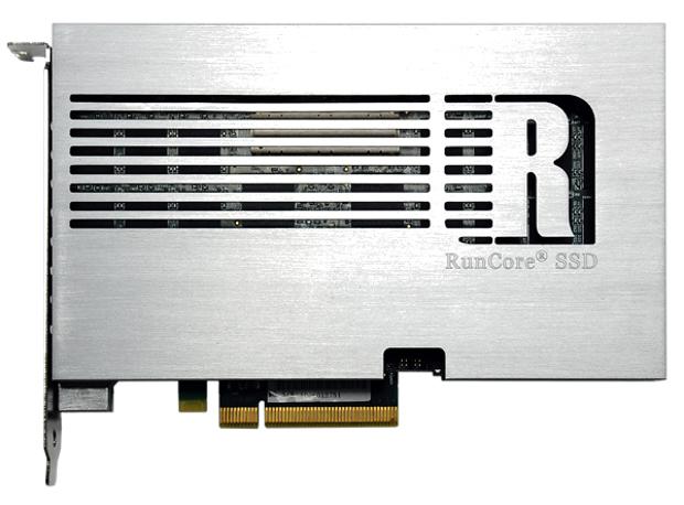 RunCore Kylin III MAX 1a