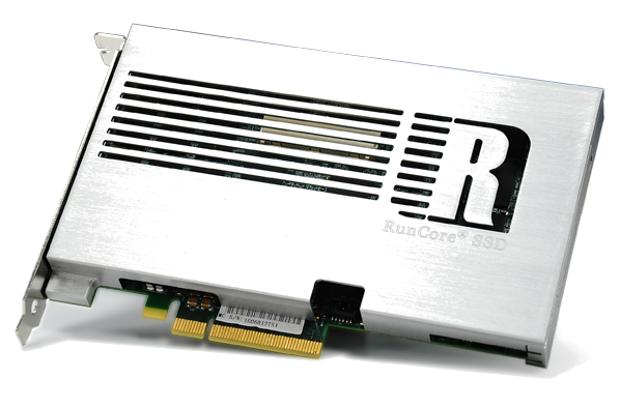 RunCore Kylin III MAX 2a
