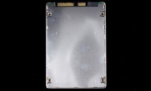 Seagate 600 Pro SSD Back