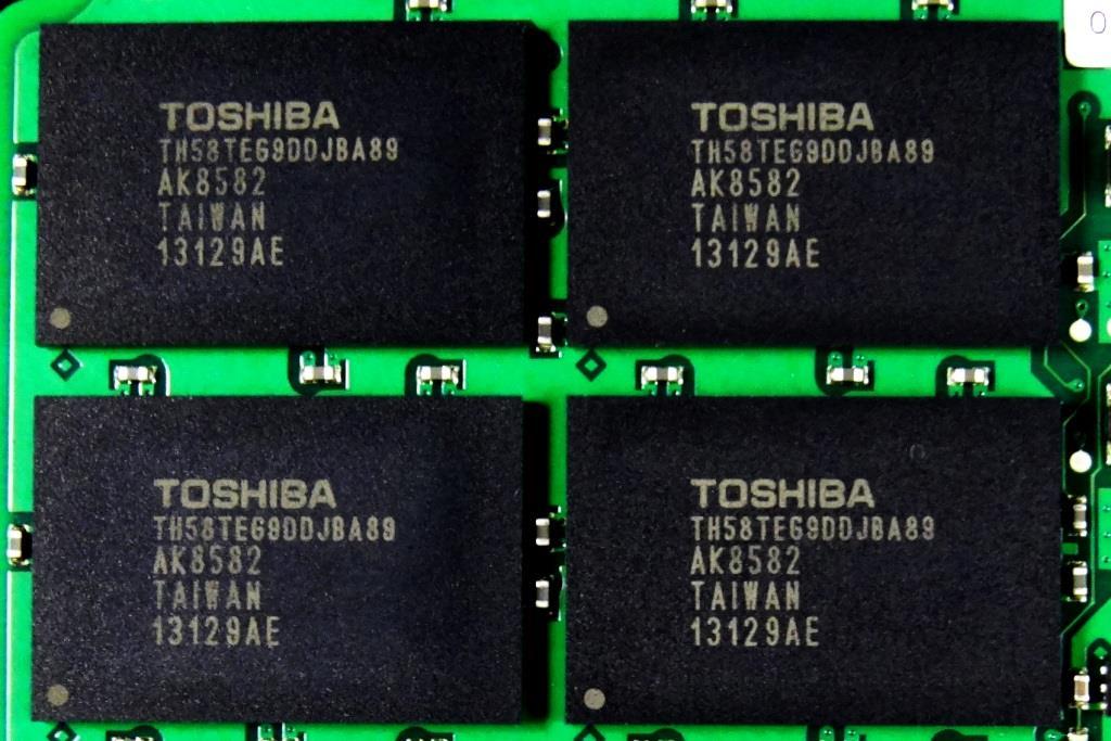 Toshiba Memory