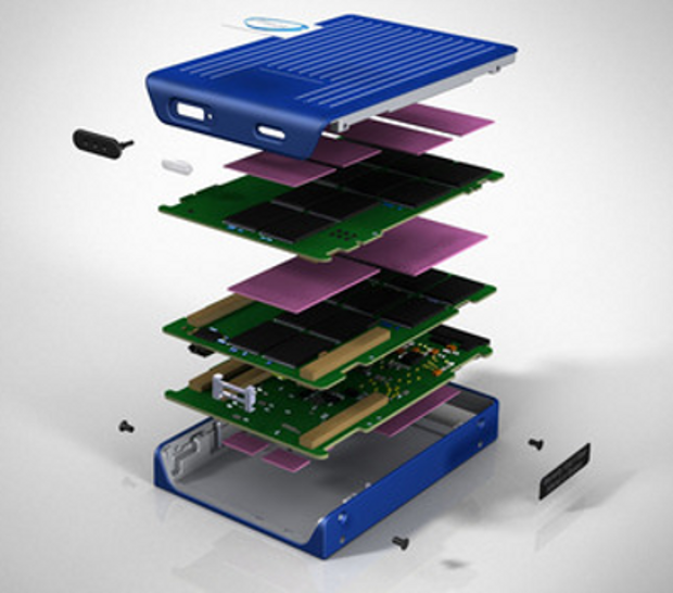 cnw exploded view enterprise SSD large