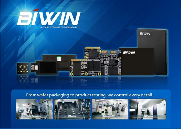 BIWIN-products