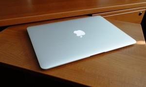 2013 MacBook Air Thin
