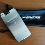 Monster Digital OverDrive 3.0 1TB External SSD Featured