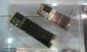 Plextor NGFF SSD