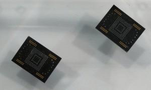 eMMC SSD
