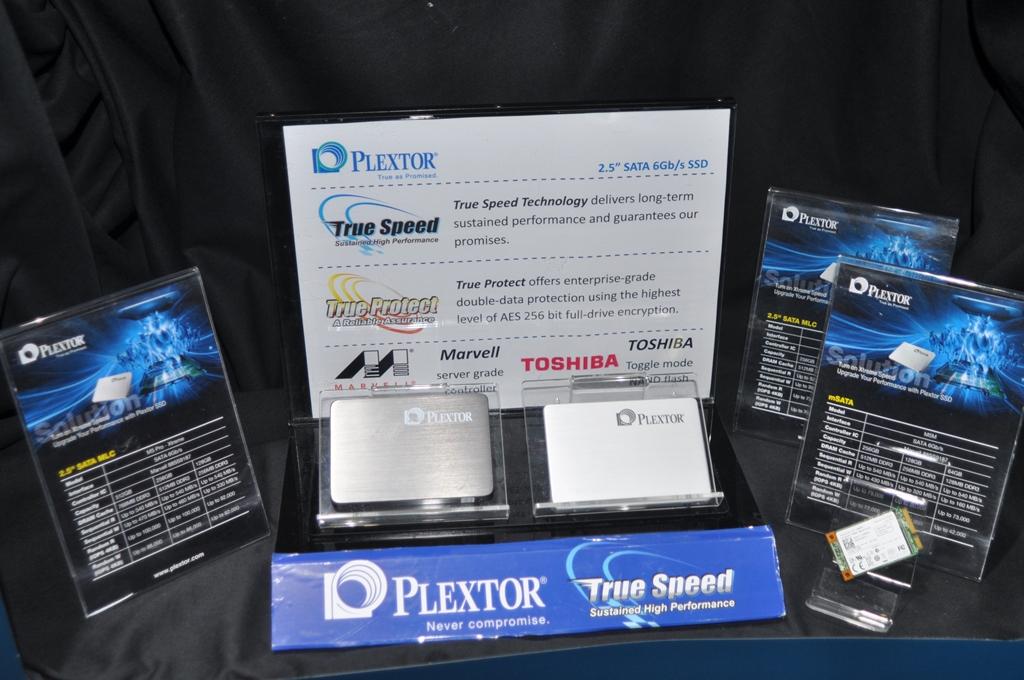 plextor booth e3 2013 (11)