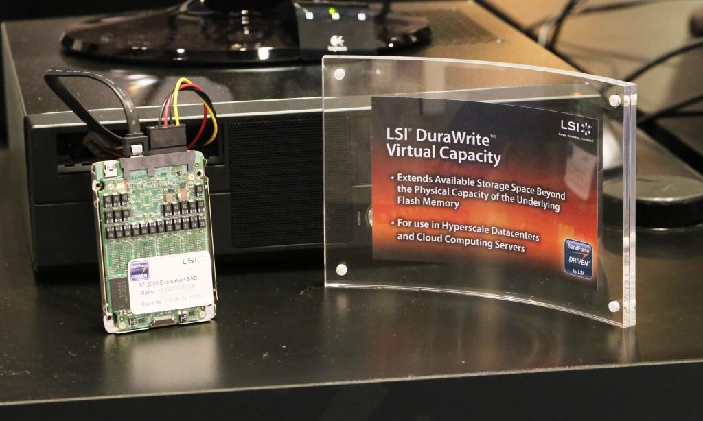 DVC SSD
