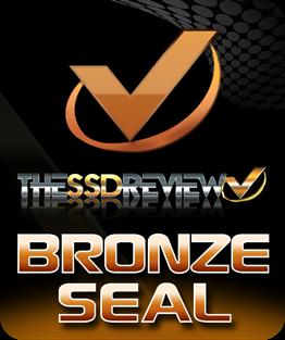TSSDR Bronze Seal Opt