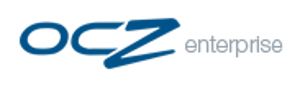 logo OCZ enterprise