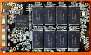 Mach Extreme MX Express PCIe SSD Daughter PCB