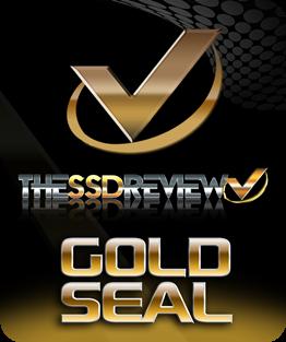 TSSDR Gold Seal Opt