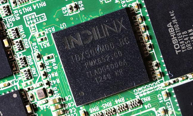 OCZ Vector 150 SSD Indilinx Controller