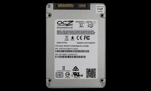OCZ Vector 150 SSD SSD Back