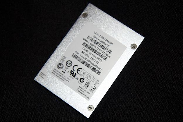 SanDiskOptimusEco-Label
