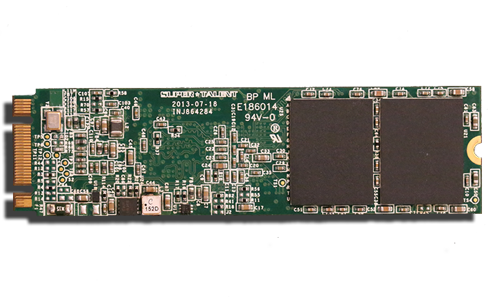 Super Talent DX 1 PCIe M
