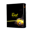 WD Black2 feature