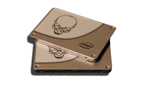 Intel SSD 730 Series SSD Closer