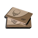 Intel SSD 730 Series SSD Featured