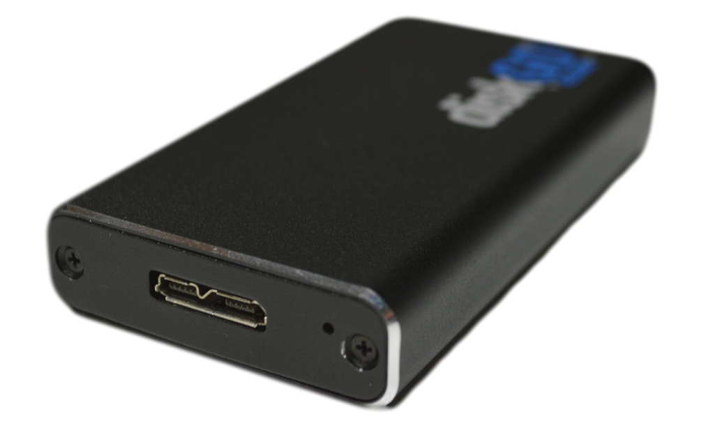 SSD Edge DiskGo Pocket External SSD 2