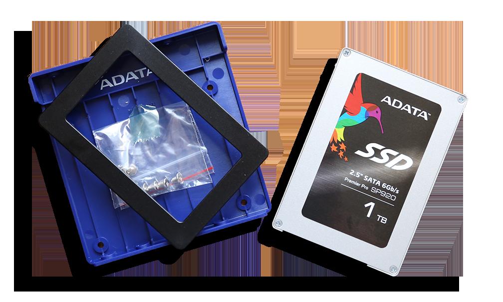 ADATA SP920 Premier Pro 1TB SSD Acc