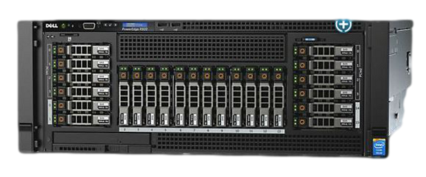 Dell PowerEdge R920 Server II