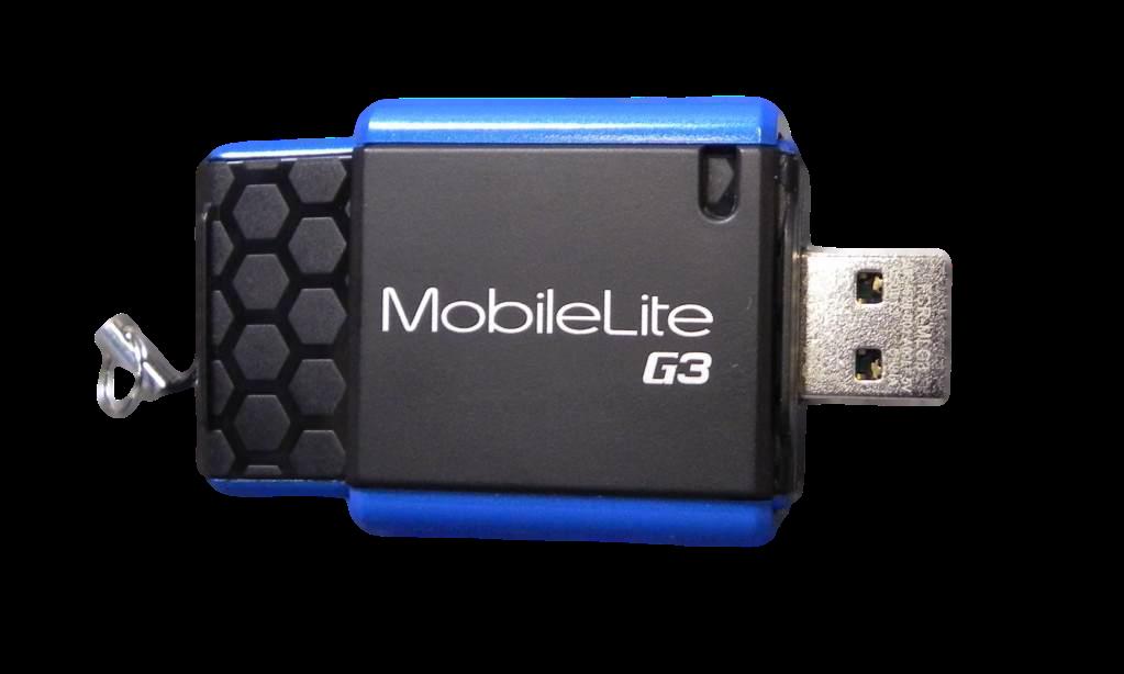 Kingston MobileLite G3 USB 3 Card Reader