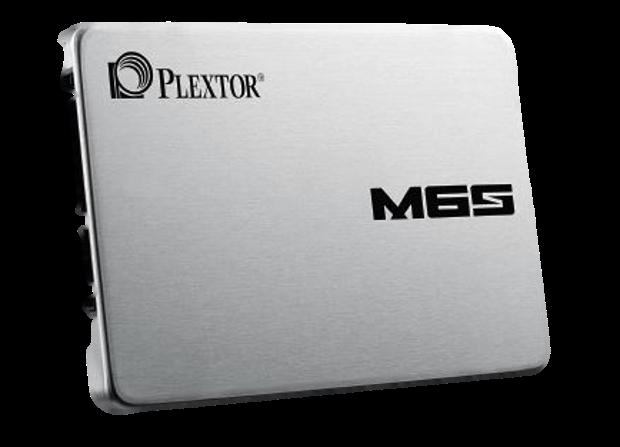 Plextor M6S large