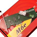 Plextor M6e PCIe M.2 SSD With Adapter Featured2