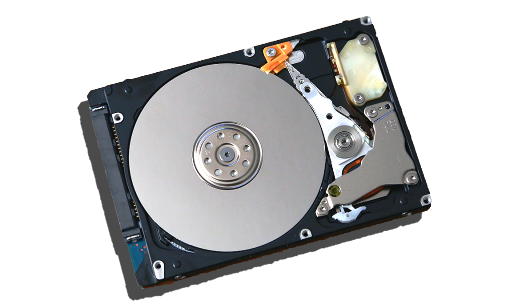 What is a SSD - Hard Drive Picture1