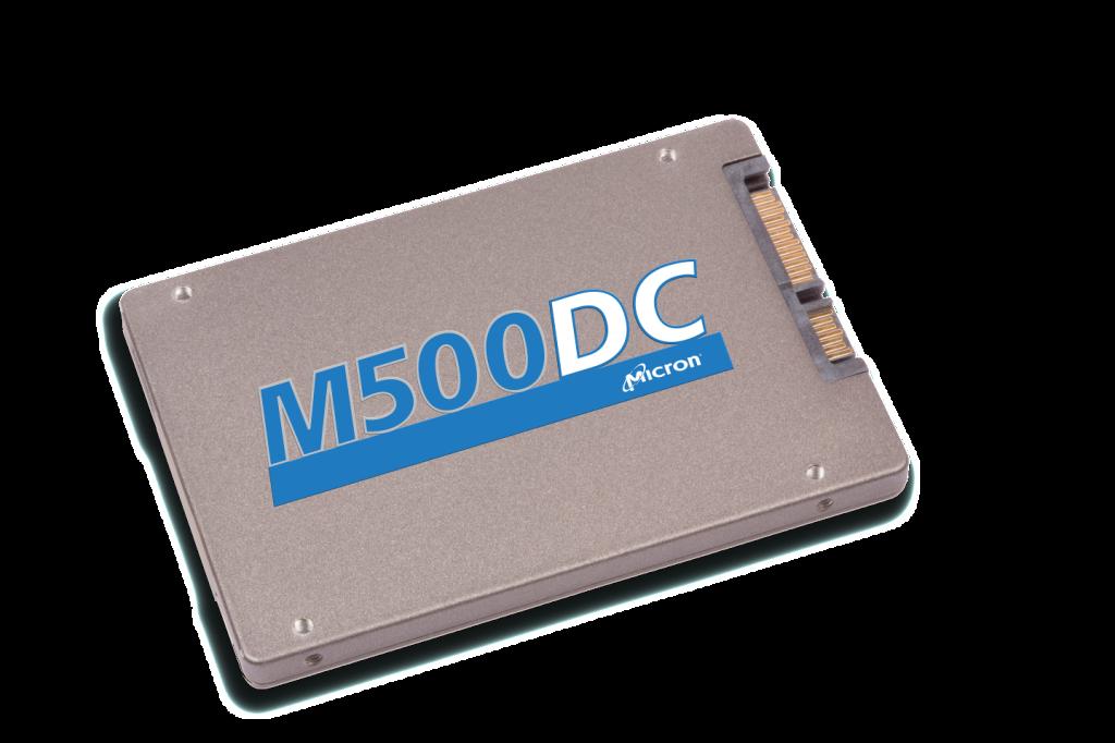 M500DC-Press