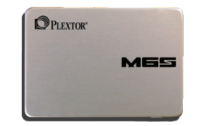 Plextor M6S 256GB SSD Front