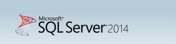 Server 2014