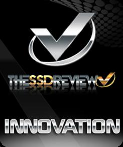 TSSDR Innovation award