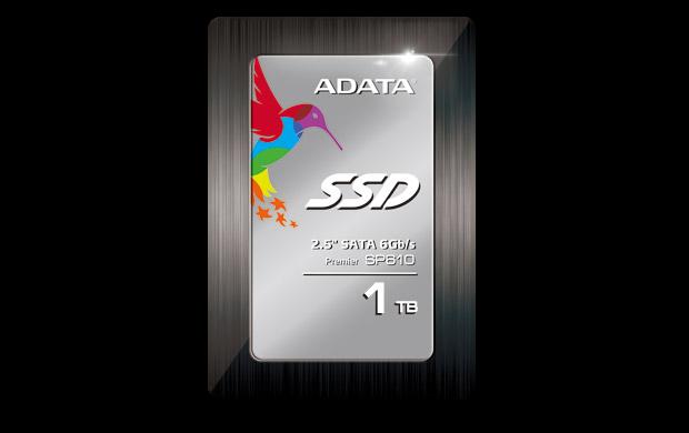 ADATA SP610 1TB