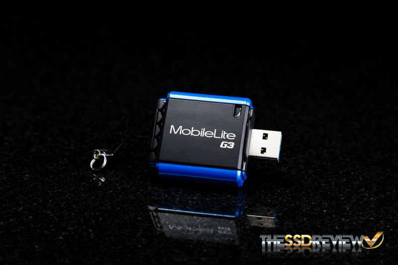 Kingston MobileLite G3